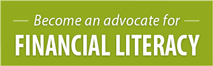 Advocate for Financial Literacy